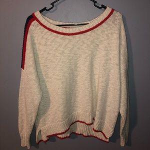 American Eagle long sleeve sweater.